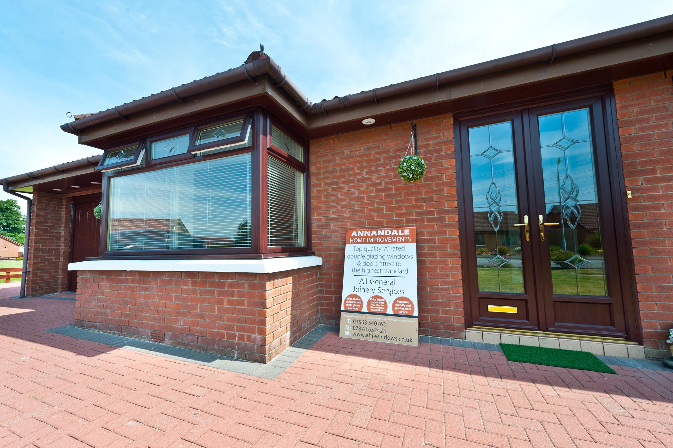 Ayrshire Window Fitters