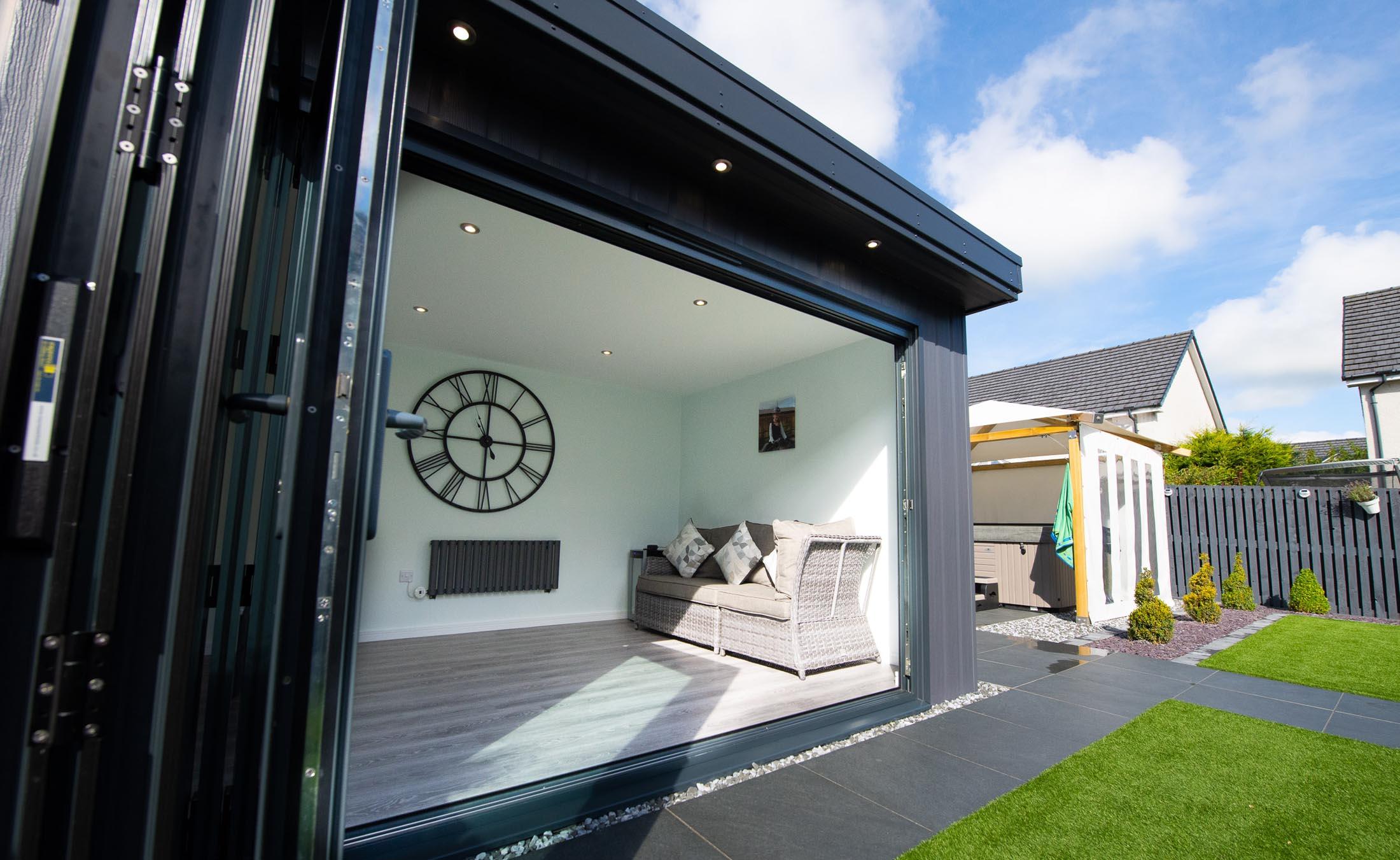 Ayrshire Garden Room Company