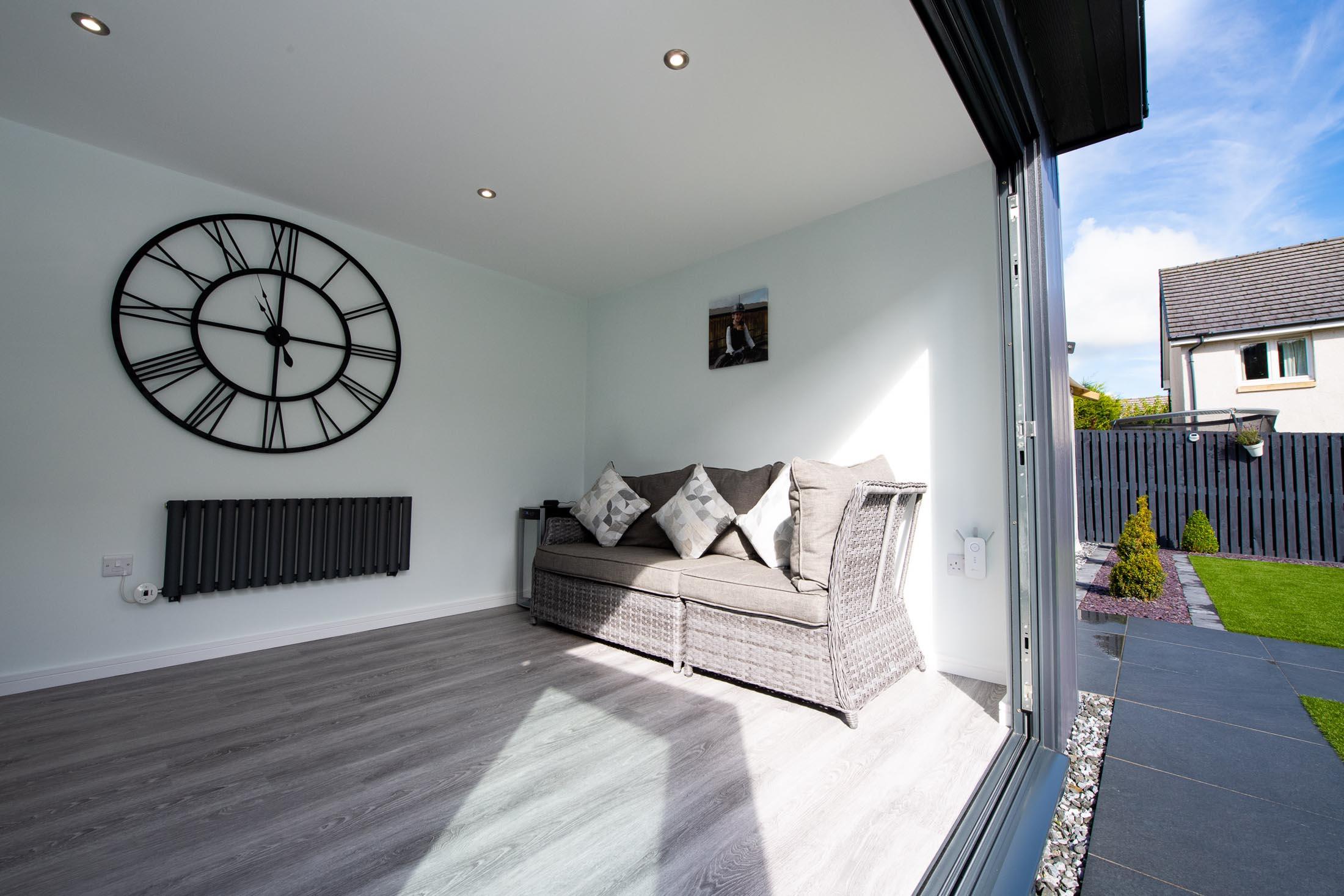 Ayrshire Garden Room Fitters
