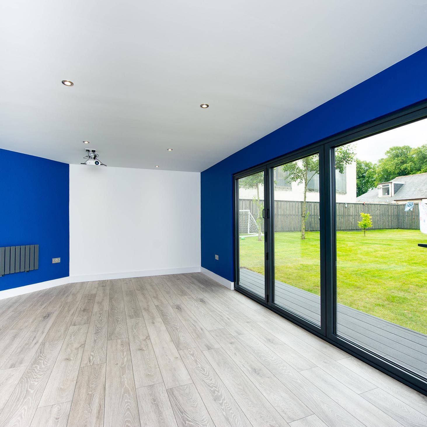 Garden Studios Ayrshire
