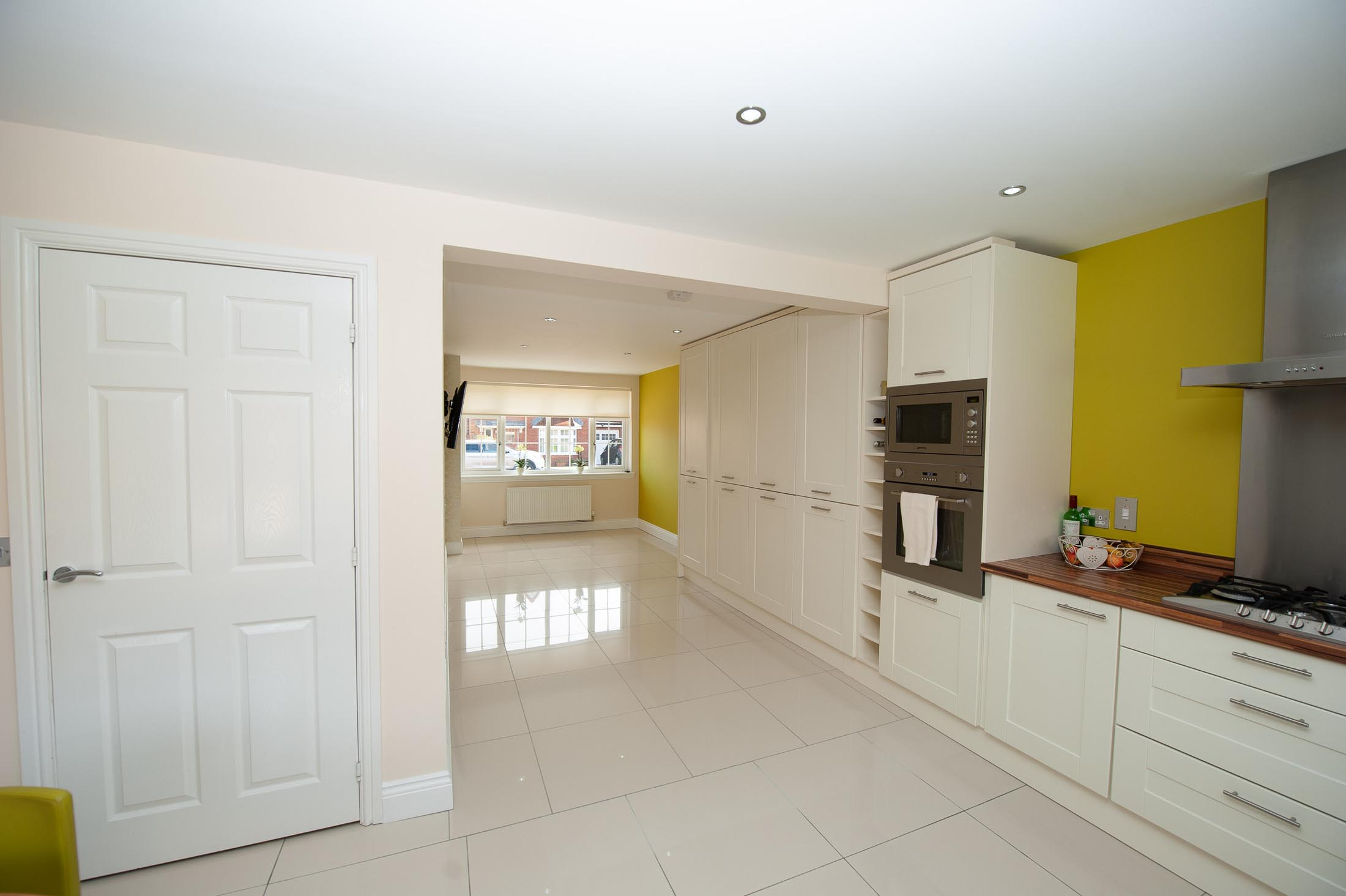 Ayrshire Garage Conversions