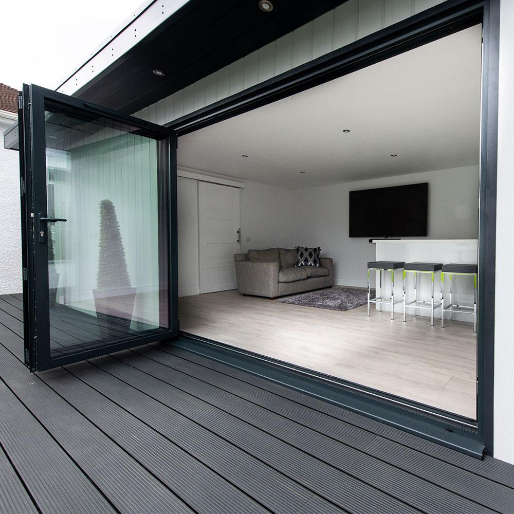 Ayrshire Garden Rooms